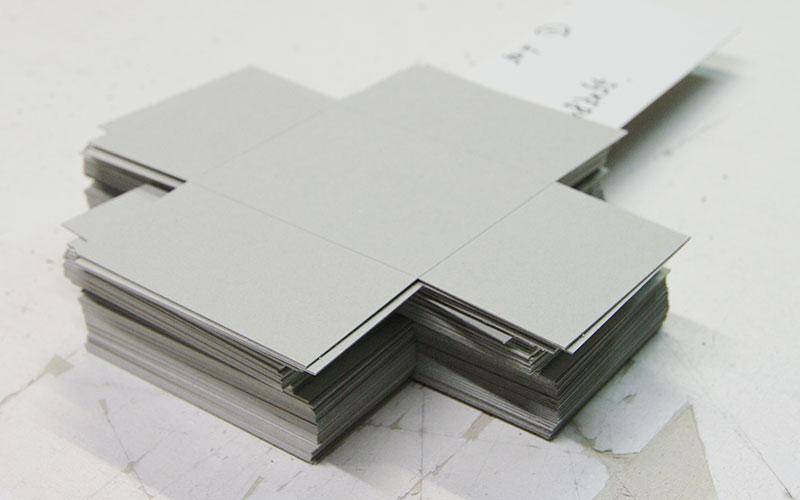 貼箱の制作工程2