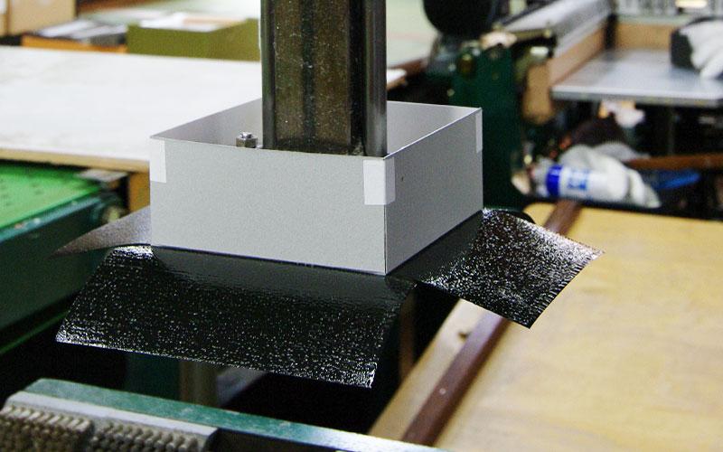 貼箱の制作工程5